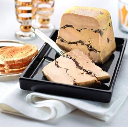 n attendez pas les f tes pour savourer notre foie grasmaison lillo. Black Bedroom Furniture Sets. Home Design Ideas